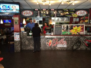 Beth's Burger Bar (2)
